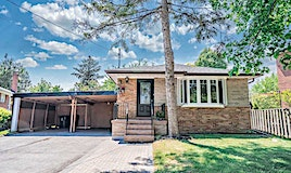 20 Stokewell Place, Toronto, ON, M1P 3X2