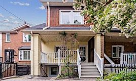 93 Cavell Avenue, Toronto, ON, M4J 1H5