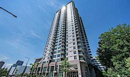 3105-190 Borough Drive, Toronto, ON, M1P 0B6