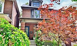 111 Langford Avenue, Toronto, ON, M4J 3E5