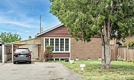 38 Budea Crescent, Toronto, ON, M1R 4V4