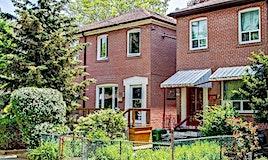 515 Strathmore Boulevard, Toronto, ON, M4C 1N8
