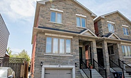 3 Lucy Avenue, Toronto, ON, M1L 1A1