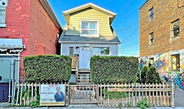 665 Greenwood Avenue, Toronto, ON, M4J 4B3