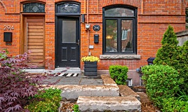 296 Logan Avenue, Toronto, ON, M4M 2N7