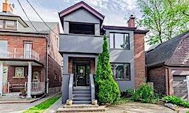 1 Withrow Avenue, Toronto, ON, M4K 1C8