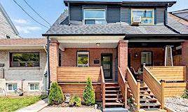 167 Carlaw Avenue, Toronto, ON, M4M 2R8