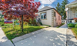 60 Frater Avenue, Toronto, ON, M4C 2H6