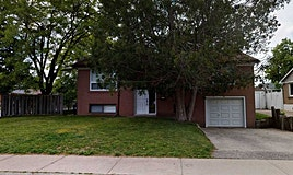 102 Sedgemount Drive, Toronto, ON, M1H 1X9