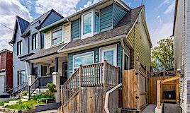 906 Eastern Avenue, Toronto, ON, M4L 1A4
