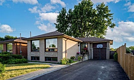 24 Baybrook Crescent, Toronto, ON, M1H 2R6