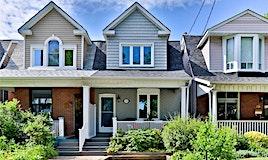 68 Eastmount Avenue, Toronto, ON, M4K 1V1