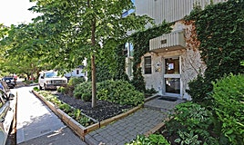 #104-99 Coleman Avenue, Toronto, ON, M4C 1P8