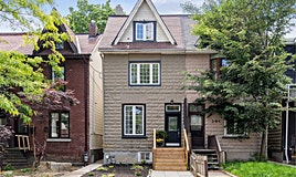 302 Pape Avenue, Toronto, ON, M4M 2W7