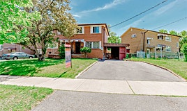 157 Painted Post Drive, Toronto, ON, M1H 1T8