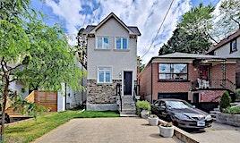 34 Goodwood Park Crescent, Toronto, ON, M4C 2G5