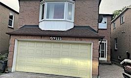 115 Ponymeadow Terrace, Toronto, ON, M1C 4J6