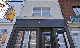 1229A Woodbine Avenue, Toronto, ON, M4C 4E1