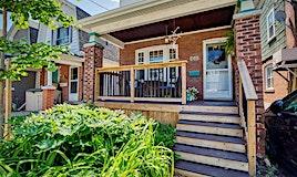 152 Gledhill Avenue, Toronto, ON, M4C 5L1