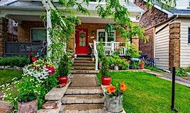 38 Robbins Avenue, Toronto, ON, M4L 1X2