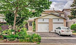 98 Rakewood Crescent, Toronto, ON, M1V 1M7