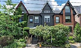 136 Morse Street, Toronto, ON, M4M 2P8