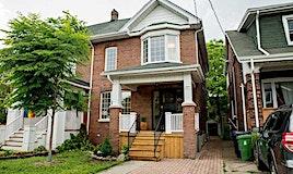144 Monarch Park Avenue, Toronto, ON, M4J 4R6