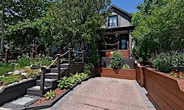 122 Duvernet Avenue, Toronto, ON, M4E 1V4