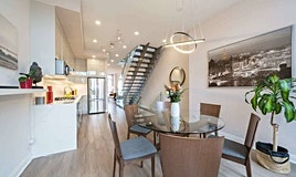 84 Frater Avenue, Toronto, ON, M4C 2H8
