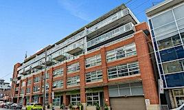 303-601 Kingston Road, Toronto, ON, M4E 3Y2