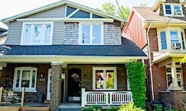 225 Fulton Avenue, Toronto, ON, M4K 1Y6