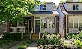 198 Hiawatha Road, Toronto, ON, M4L 2Y2
