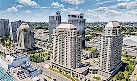 1505-1 Lee Centre Drive, Toronto, ON, M1H 3J2