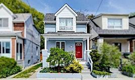 1145 Woodbine Avenue, Toronto, ON, M4C 4C6