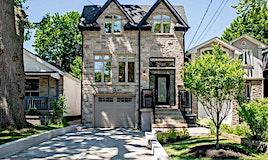 214 Chisholm Avenue, Toronto, ON, M4C 4W3