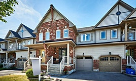 115 Whitefoot Crescent, Ajax, ON, L1S 1J9