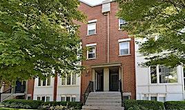 Th 3-817 Dundas Street E, Toronto, ON, M4M 1P9
