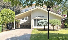 51 Munson Crescent, Toronto, ON, M1P 3M8