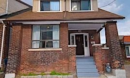 61 Cambridge Avenue, Toronto, ON, M4K 2L2