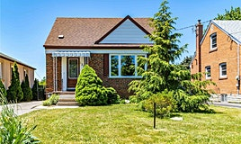 132 Ellington Drive, Toronto, ON, M1R 3Y3