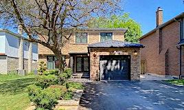 434 Huntingwood Drive, Toronto, ON, M1W 1G2