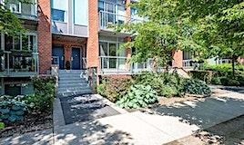 2-48 Boston Avenue, Toronto, ON, M4M 2T9