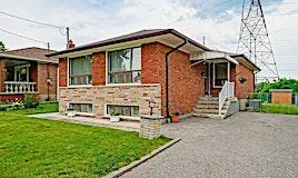 21 Bellechasse Street, Toronto, ON, M1H 2G2