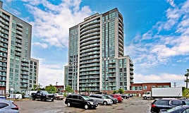 911-1328 Birchmount Road, Toronto, ON, M1R 3A7