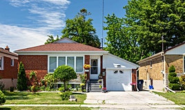 34 Kidbrooke Crescent, Toronto, ON, M1M 3E3