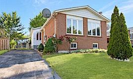 337 Burrows Hall Boulevard, Toronto, ON, M1B 1H6
