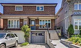 131 Virginia Avenue, Toronto, ON, M4C 2T3
