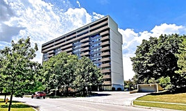 Ph204-40 Bay Mills Boulevard, Toronto, ON, M1T 3P5