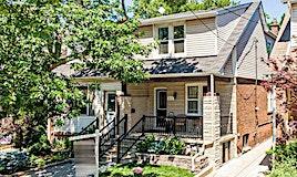 83 Woodmount Avenue, Toronto, ON, M4C 3Y1