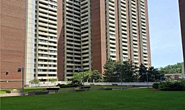 2214-5 Massey Square, Toronto, ON, M4C 5L6